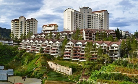 Cameron Highlands Guides - Your Only Cameron Highlands Malaysia Guides | roseeebell | Scoop.it