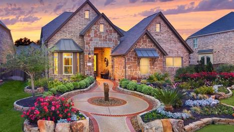 One of nation's largest homebuilders expands in DFW - Dallas Business Journal | Real Estate Market | Scoop.it