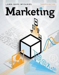 Test Bank For » Test Bank for Marketing, 12th Edition : Lamb Download | Marketing Test Bank | Scoop.it