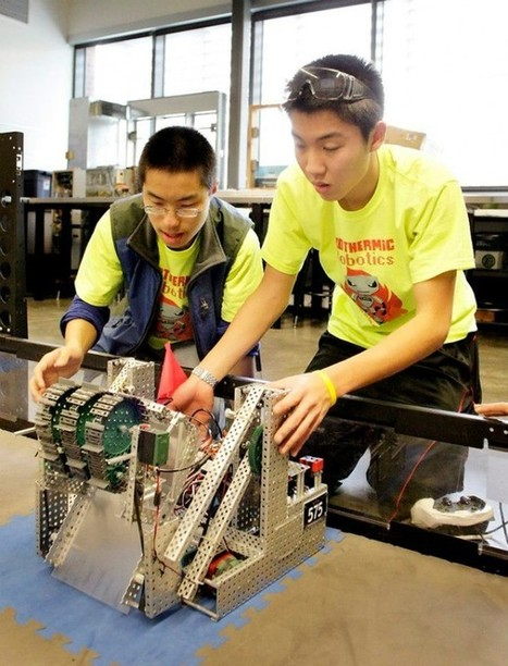 Leading science programs for Asian students | Asian Correspondent | CALS in the News | Scoop.it