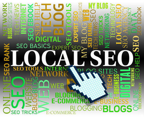 Tactics to Improve Your Local SEO | Curation, Social Business and Beyond | Scoop.it