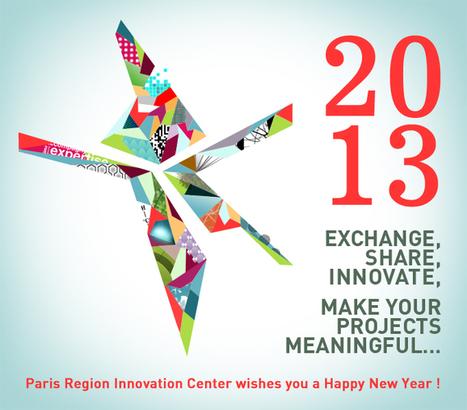Centre Francilien de l'Innovation - Voeux 2012 | Centre Francilien de l'Innovation | Scoop.it