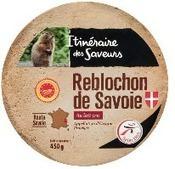 Belgique et Allemagne : Rappels de reblochons pour présence de salmonelles | Dairy farming and industry | Scoop.it