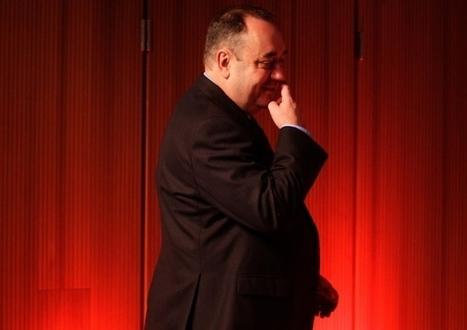 Scottish independence: Explain your oil fund, expert tells Alex Salmond - Politics - Scotsman.com | Unionist Shenanigans | Scoop.it