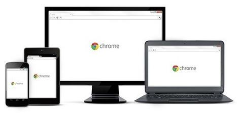 Google lance un outil Gratuit de suppression de logiciels malveillants | Time to Learn | Scoop.it