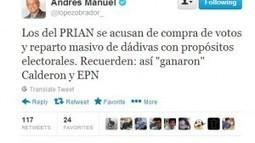 Denuncia diputado robo de documentos del OFS en Puebla | 7 Tipos de Robo | Scoop.it