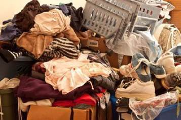 Psychology of hoarding: From collecting to being buried alive | Voxxi | Psychology in Everyday Living | Scoop.it