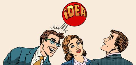 Using Mindfulness to Jumpstart Creativity at Work - Mindful | ZenStorming - Design Raining Innovation | Scoop.it