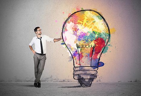 #RRHH #Liderazgo 7 claves para ser un mejor líder sin dejar de innovar | Making #love and making personal #branding #leadership | Scoop.it