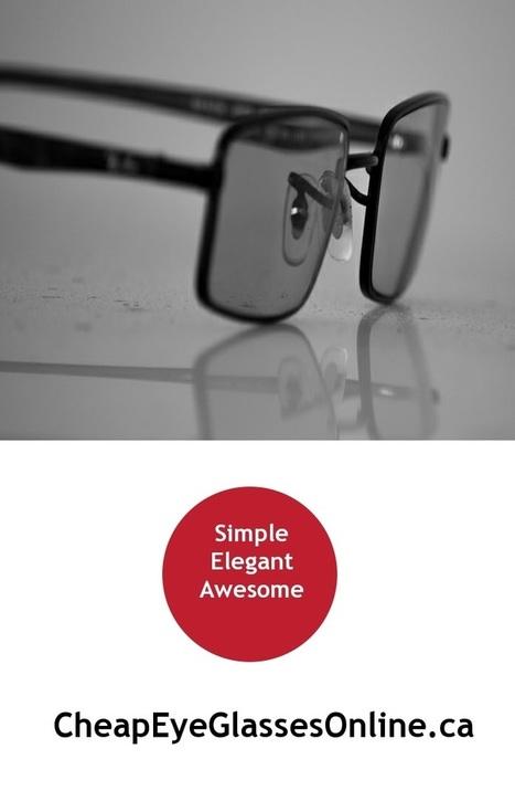 buying eyeglasses | VanjoGrinberg | Scoop.it