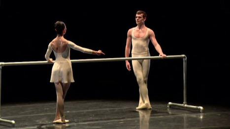 BALLET: CND en punta's.14 al 23 de junio en el Teatro de La Zarzuela. | Terpsicore. Danza. | Scoop.it