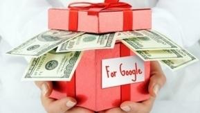 Stoppez vos dons : Google a assez d'argent ! | Le Marketing Internet aux Antilles-Guyane | Scoop.it