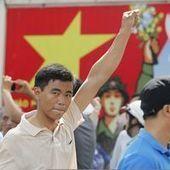 Violences antichinoises au Vietnam : la Chine évacue ses ressortissants | Asie(s) Vietnam | Scoop.it