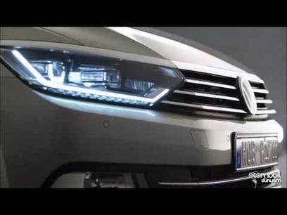 2015 Passat B8 Led Teknolojisi | Araba Videoları İzle - Kaza - Drag Yarışları - Drift - Yakıt Tüketimleri | Barcelona City Travel Guide | Scoop.it