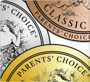 Fall 2013 Small Screen Parents' Choice Awards | On Learning & Education: What Parents Need to Know | Scoop.it