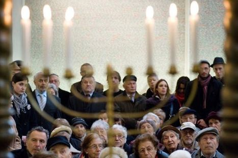 Why We Can Walk Without Fear in Prague - World | Jewish Education Around the World | Scoop.it