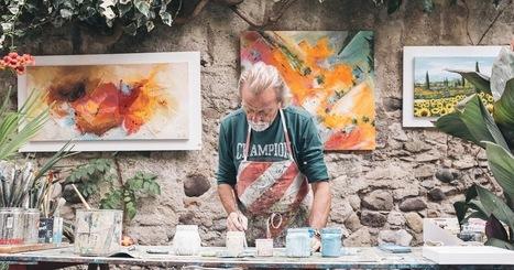 Artigiani E Creativi Che Vendono Online 5 Punti Di Forza Da Raccontare | Crea con le tue mani un lavoro online | Scoop.it