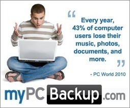 Online Backup Vouchers and Coupons | News | Scoop.it
