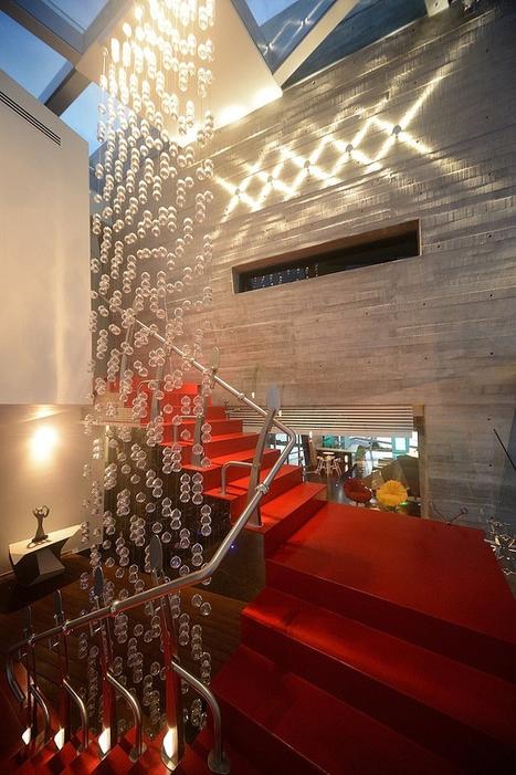 Casa – how a home can be avant-garde? | Do u like interior design? | Scoop.it