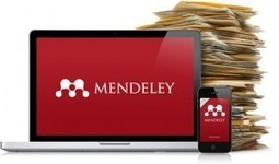 Cool Tool | Mendeley: Changing the Way We DoResearch | Edtech PK-12 | Scoop.it