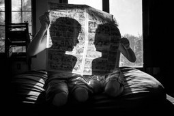 Les plus belles photos d'enfance noir et blanc de 2015   Services à la Personne   Scoop.it