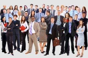 Entreprise de 50 salariés: qu'est-ce qui change? | Actu RH - Pro&Co | Scoop.it
