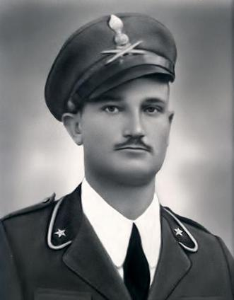 Italian Forces - Giuseppe Torcasio North Africa WW II | Giuseppe Torcasio was in the Italian heavy artillery WW II North Africa. | Scoop.it