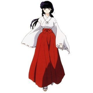 InuYasha Kikyo Kimono Cosplay Costume -- CosplayDeal.com | Cosplay Costumes at CosplayDeal.com | Scoop.it