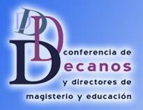 García Aretio: Conferencia de Decanos de Educación de España | Educación a Distancia y TIC | Scoop.it