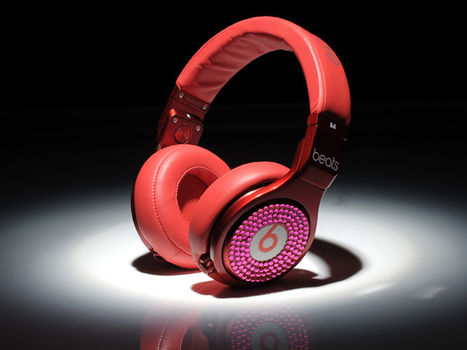 Eye-catching Monster Beats By Dr. Dre Pro Diamond High Performance Red_hellobeatsdreseller.com | Red Diamond Beats By Dre_hellobeatsdreseller.com | Scoop.it