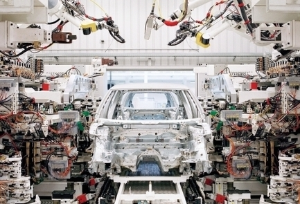 Reign of the robots: how to live in the machine age   Today's Manufacturing News   Scoop.it