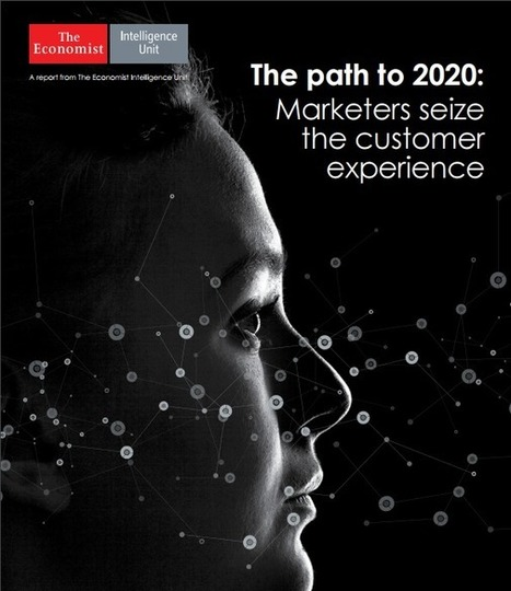 Le marketing dépositaire de l'expérience client d'ici 2020 | Marketing digital BtoB | Scoop.it