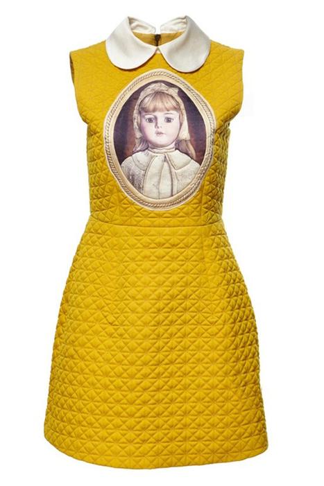 Retro Beauty Printing Dress - OASAP.com | Online Fashion | Scoop.it