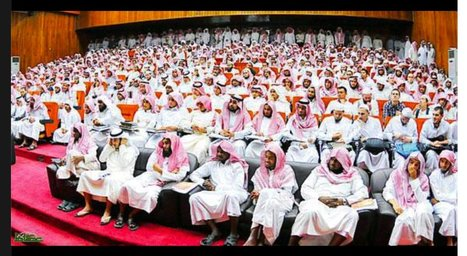 Saudi Arabian Women's Conference... With Not a Woman In Sight | Saif al Islam | Scoop.it