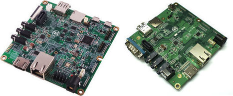 TechNexion Introduces Intel Edison Compatible PICO-iMX6 SoM and DWARF Board | Embedded Systems News | Scoop.it