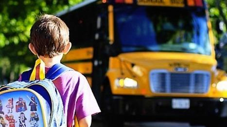 Communication d'urgence : les objets connectés garantissent-t-ils la vie privée des enfants ? | Données personnelles | Scoop.it