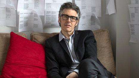 Ira Glass's 'This American Life' Leaves PRI   Education   Scoop.it