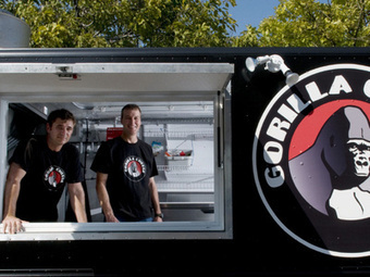 Gorilla Cheese partners split up   Alliances, Collaboration and Partnerships   Scoop.it