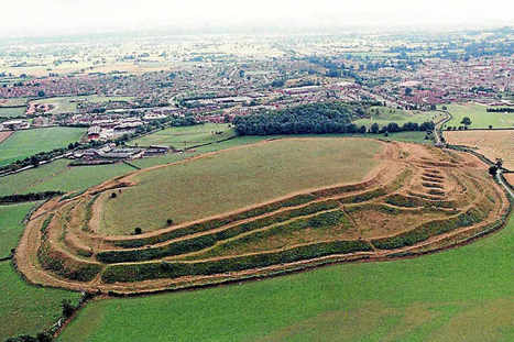 Thousands criticise plan for Oswestry's ancient site | Archaeology News | Scoop.it