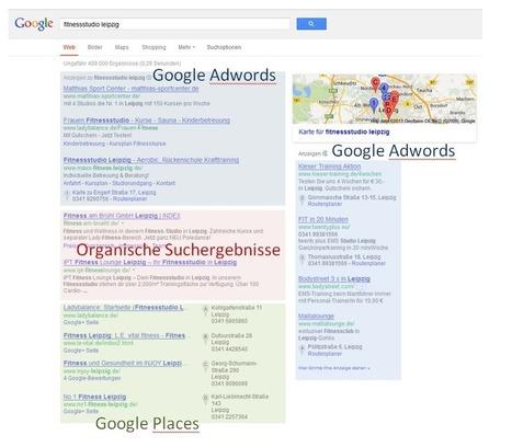 Kommentar: Google verdrängt die organischen Suchergebnisse - OnlinehändlerNews   Google Adwords   Scoop.it