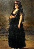 #historiamachado De Historias y Leyendas: María Luisa y Godoy en Salsa Rosa | Rebohistoria | Scoop.it