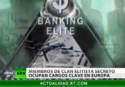 Bancos Centrales... ni son elegidos por la gente, ni rinden cuentas a nadie y encima actúan secretamente | La R-Evolución de ARMAK | Scoop.it