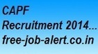 CAPF Recruitment 2014 ssconline.nic.in Sub Inspector Assistant Sub Inspector Jobs freejobalert | FREEJOBALERT | Scoop.it