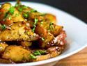 Recipes for a vegan Thanksgiving | Vegan Food | Scoop.it