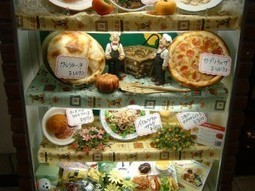 Pizza in the classroom | Agricultural Biodiversity | Scoop.it