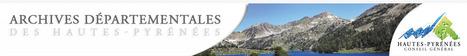 Tarbes. A propos des archives départementales - La Dépêche | Généalogie en Pyrénées-Atlantiques | Scoop.it