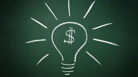 Comment transformer ta startup en une vraie entreprise? | La Boîte à Idées d'A3CV | Scoop.it