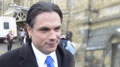 Brazeau apologizes to Aboriginal people, says he parroted PMO lines - APTN National News | Opinion | Scoop.it
