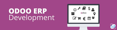 Odoo ERP Development Services and Solutions | Mobile Apps Development & Enterprise Solutions | Scoop.it