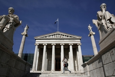First Greek science agency is rare source of joy for beleaguered researchers | Higher Education and academic research | Scoop.it